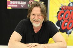 Donal Logue - German Comic Con 13.04.19